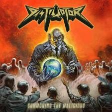 DISTILLATOR - Summoning The Malicious