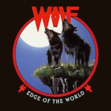 WOLF - Edge Of The World