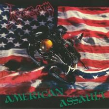 VENOM - American Assault