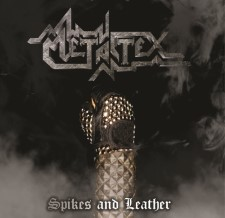 METALTEX - Spikes And Leather