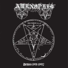 AMENOPHIS - Demos 1991-1992