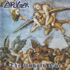 EXPULSER - The Unholy One