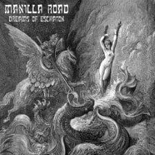 MANILLA ROAD - Dreams Of Eschaton