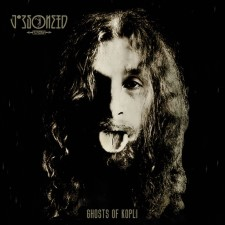 JIMSONWEED - Ghosts Of Kopli