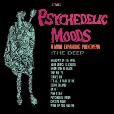 THE DEEP - Psychedelic Sounds Of The Deep