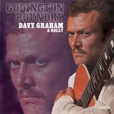 DAVY GRAHAM & HOLLY - Godington Boundry