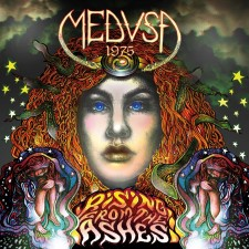 MEDUSA1975 - Rising From The Ashes