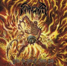 SARCASM - Within The Sphere Of Ethereal Minds
