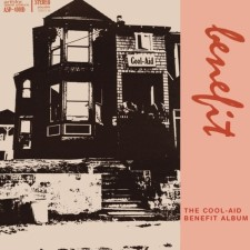 VARIOUS ARTISTS - The Cool-Aid Benefit Album