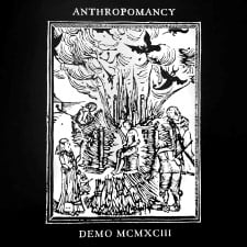 ANTHROPOMANCY - Demo 93