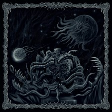 COSMIC VOID RITUAL - Grotesque Infections Of Interplanetary Divide