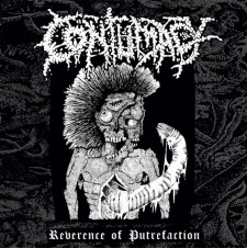 CONTUMACY - Reverence Of Putrefaction