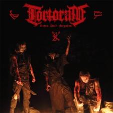 TORTORUM - Rotten. Dead. Forgotten