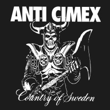 ANTI-CIMEX - Absolut Country Of Sweden