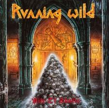 RUNNING WILD - Pile Of Skulls