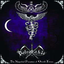 NECROMANTE - The Magickal Presence Of Occult Forces