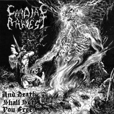 CARDIAC ARREST - And Death Shall Set You Free