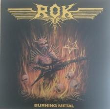 ROK - Burning Metal