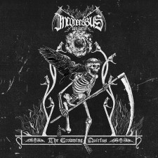 INCONCESSUS LUX LUCIS - The Crowning Quietus