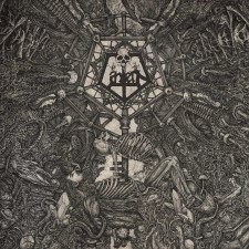 LANTERN - Ii: Morphosis