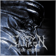 SAURON - Satanic Assassins