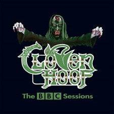 CLOVEN HOOF - The Bbc Sessions