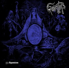 GOATH - Ii: Opposition