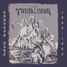 F.C.D.N. TORMENTOR - Dungeon Days 1982 / 1985