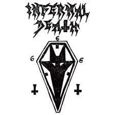 INFERNAL DEATH - Infernal Death