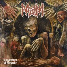MAIM - Ornaments Of Severity