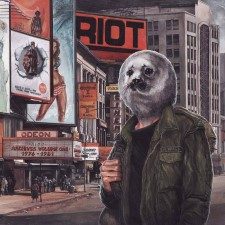 RIOT - Archives Volume 1: 1976-1981