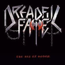 DREADFUL FATE - The Sin Of Sodom