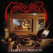 MANDATOR - Perfect Progeny / Strangled Demo