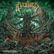 AVULSED - Deathgeneration
