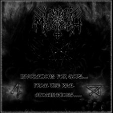 LEPER MESSIAH - Invocations For Gods... From The Real Abominations