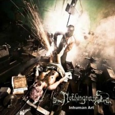 NOTHINGNESS - Inhuman Art