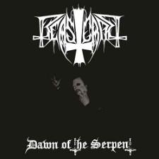 BEASTCRAFT - Dawn Of The Serpent