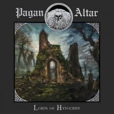 PAGAN ALTAR - Lords Of Hypocrisy