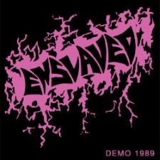 ENSLAVED - Demo 1989