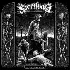 SACRILEGIA - The Trivclavian Advent