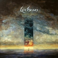 LETHEAN - The Waters Of Death