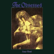 THE OBSESSED - Lunar Womb