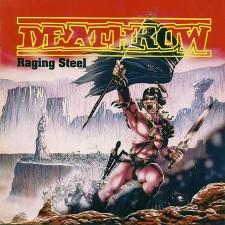 DEATHROW - Raging Steel
