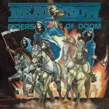 DEATHROW - Riders Of Doom