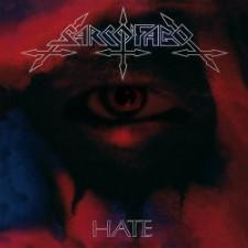 SARCOFAGO - Hate