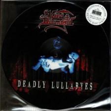 KING DIAMOND - Deadly Lullabyes Live