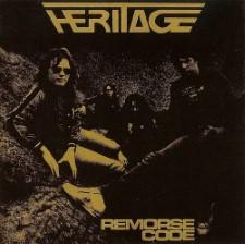 HERITAGE - Remorse Code