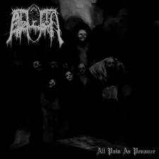 ABDUCTION - All Pain As Penance