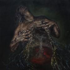 SCYTHE LORE - Through The Mausoleums Of Man
