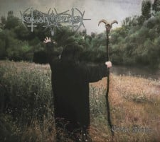 NOKTURNAL MORTUM - Goat Horns